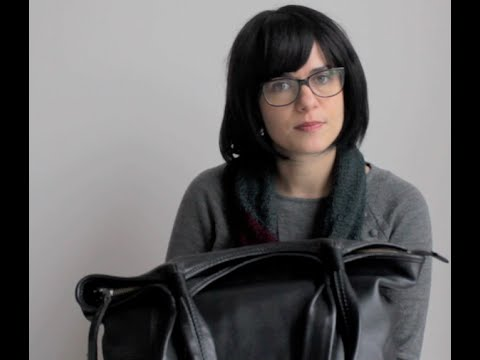 i hate my purse based on the essay by nora ephron  i hate my purse based on the essay by nora ephron