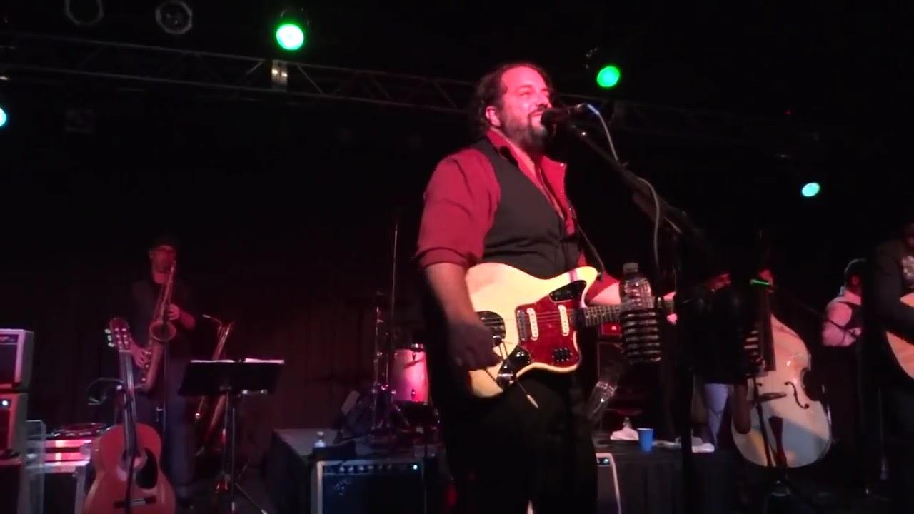 Download The Mavericks - Born To Be Blue, The Birchmere Alexandria, VA 4/9/13