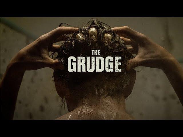 THE GRUDGE - Officiell trailer - biopremiär 3 januari