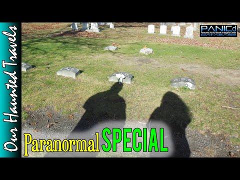 The Borden Family Graves