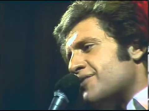 JOE DASSIN-L' Ete Indien L'Olympia , Paris (1977)