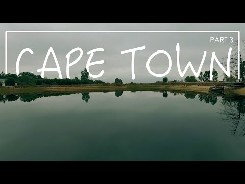 Cape Town | Part 3 | More Wine Farms, Karaoke and Crossfit | South African Travel Diaries