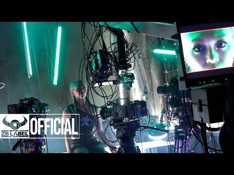 "AleXa (알렉사) - ""Bomb"" MV Making Film"