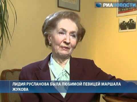 Дочь Жукова рассказала