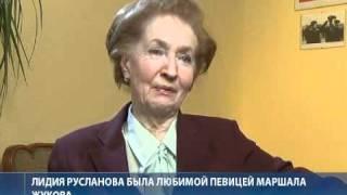 Дочь Жукова рассказала о жизни отца после Дня Победы