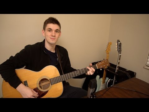 Bradley Cooper - Maybe It's Time (A Star Is Born) Cover