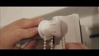 Jak zamontować roletę okienną - Roleta Inspire Leroy Merlin