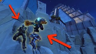 [Overwatch] - The Most Useless Exploit Ever thumbnail