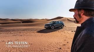 Audi e-tron i Bil Magasinet