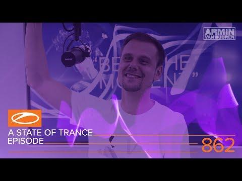 A State Of Trance Episode 862 XXL (ASOT#862) – Armin van Buuren