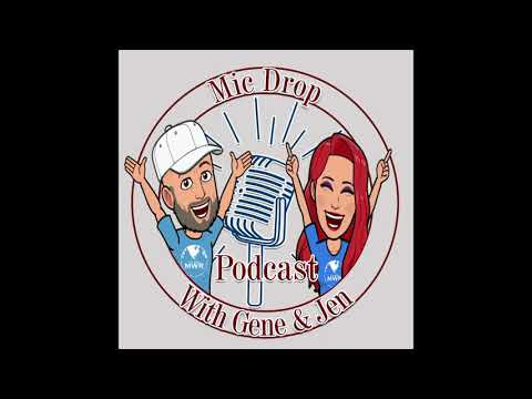 MWR Mic Drop Podcast - Fort Drum - Episode 12