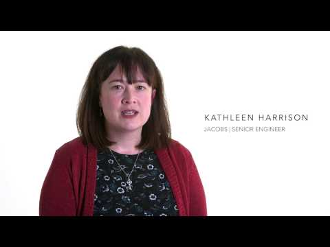 ICE Talks: Getting chartered was important - Kathleen Harrison