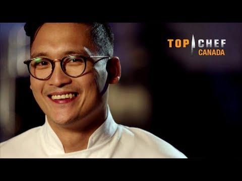 Meet Mark Singson | Top Chef Canada