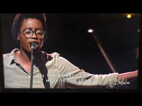Powerful worship from Bethel Church 4122016AM Mercy & Majesty