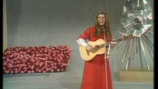 """Lenny Kuhr sings """"De Troubadour"""""""
