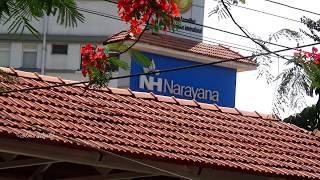 Narayana Health City / Best Hospital in Bangalore, Karnataka, India