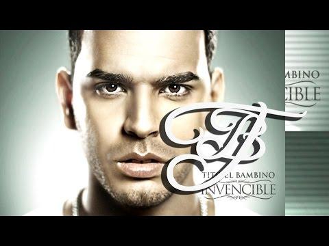 """Tito """"El Bambino"""" - Barquito [INVENCIBLE - 2011]"""
