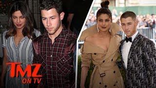Nick Jonas & Priyanka Chopra Engaged! | TMZ TV