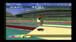 Sydney 2000 (Video) - Official UK Playstation Magazine 62