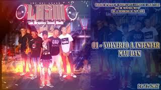 01-VOLVERLO A INTENTAR-MAU DAN (LASM VOL4) thumbnail