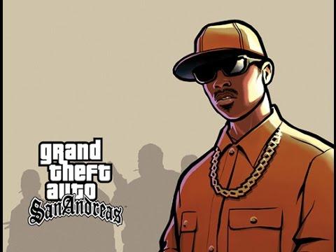 GTA San Andreas (Nostalji Başladık)