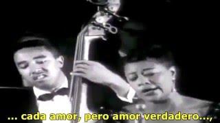 Ella Fitzgerald: Love For Sale (Directo) (Subtitulada en español)