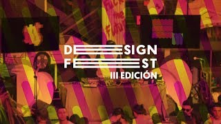 DESIGN FEST III