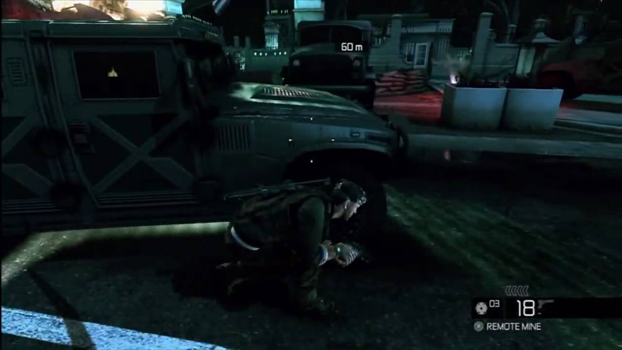Splinter Cell Conviction Gameplay Part 27 720p Hd Youtube