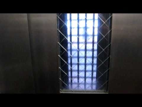 United States Hydraulic Elevator in White Flint Metro Statio