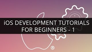 iOS Development Tutorial