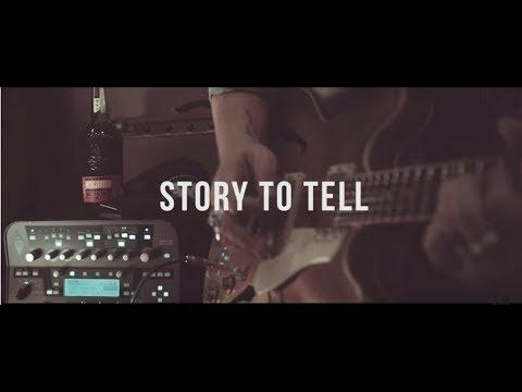 """""""Story To Tell (Little Bird)"""" feat. Edwin McCain - Cut x Cut"""