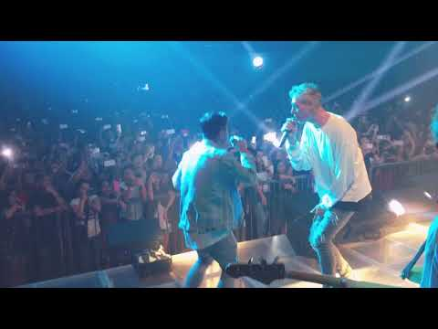 One Day - Matisyahu Live in Manila SM Skydome