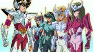 JMo Anime Review Saint Seiya The Hades Chapter Sanctuary