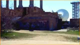 На Казантип 2015! Поповка, Крым(Дорога на Поповку, Казантип., 2015-04-05T18:26:31.000Z)
