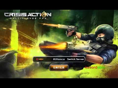 Crisis Action (Mega Mod)