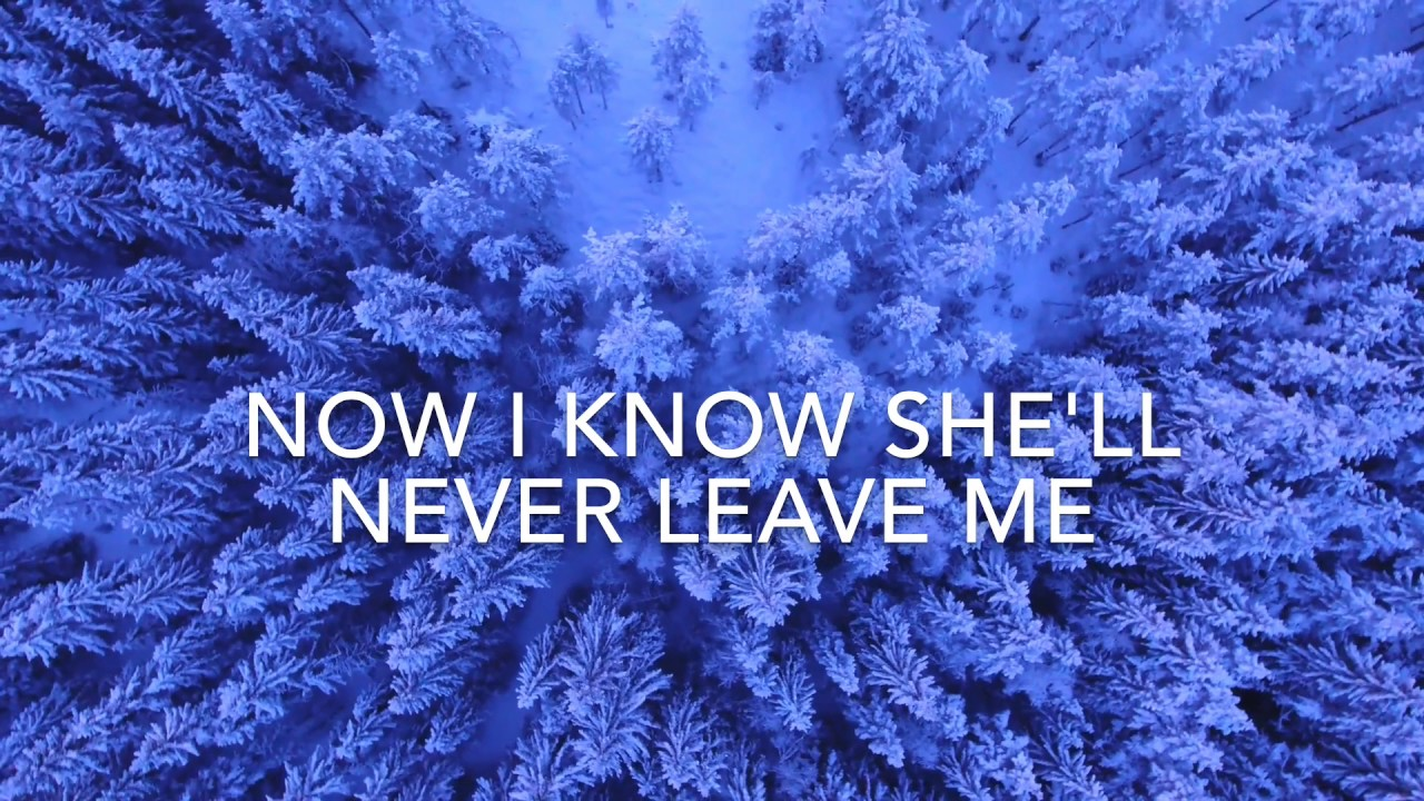 Evermore - Dan Stevens Lyrics - YouTube