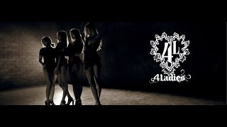 포엘(four ladies 4L) - Move(무브) Music Video MV +19 Kpop || Download Link