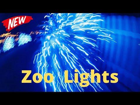 😁   ZOOLIGHTS - National Zoo Washington, D.C    ✅