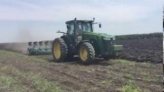 видео Завод Агроспецмаш