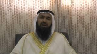 معنى التسبيح - الشيخ د. محمد هشام طاهري