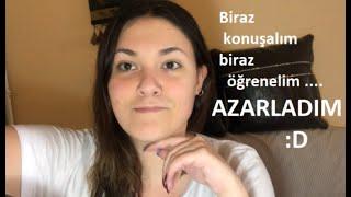 COVİD-19 Pratik epilasyon, günlük bakım, TÜP MİDE, video sonunda kızlarımla sohbet (Korona özel)