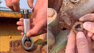 Nut Splitter Tool Demo 2021- Does it Work?