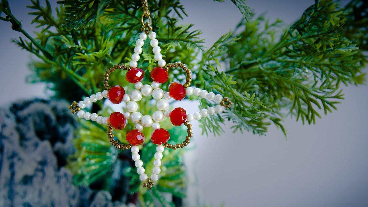 Diy christmas ornaments how to make christmas ornaments for How to make christmas decorations