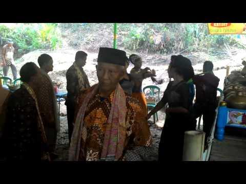 Seni Ibing (Ronggeng) di Kecamatan Dayeuhluhur