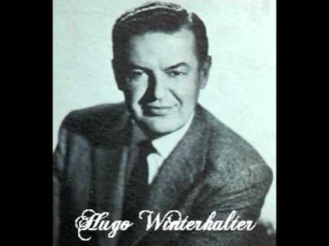 My Bouquet (1950) - Hugo Winterhalter and his orchestra and chorus
