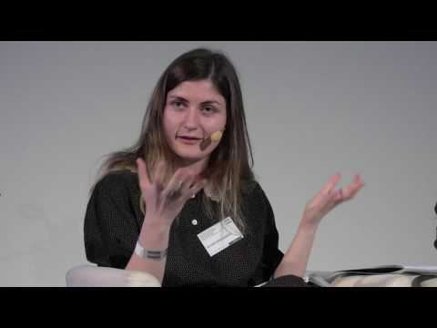 Discussion with Radio Free Europe/Radio Liberty Fellows