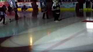 Husky CC de Cowansville -  tournoi de St-Jérome
