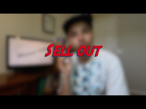 Sell out - W3D6 - Daily Phrasal Verbs - Learn English online free video lessons