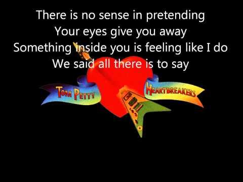 Tom Petty and the Heartbreakers Breakdown (lyrics)