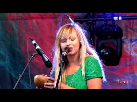 If I were a Ship -  Hey Ocean (live) @ Surrey Fusion Festival 2014 Vancouver